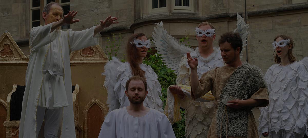 A Celebration of Medieval Festivities